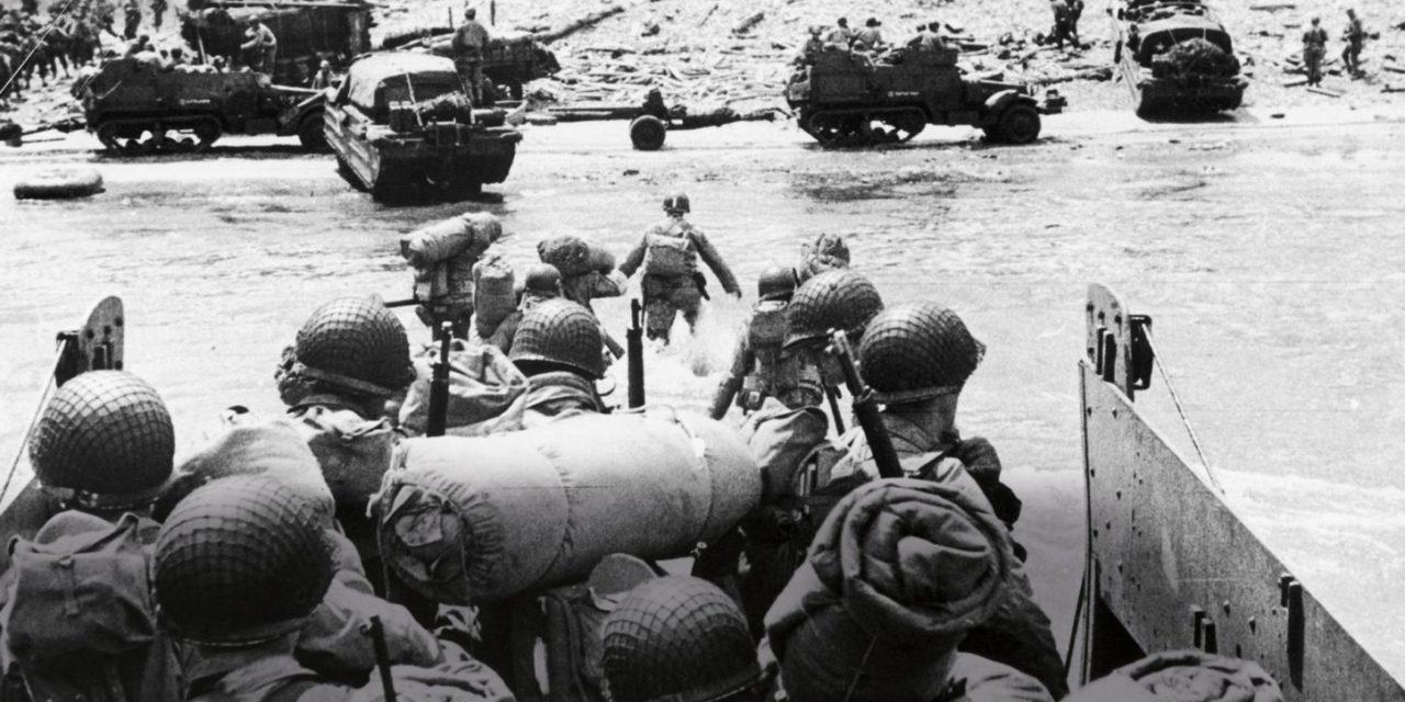 3e- Évaluation sur la Seconde Guerre mondiale (T1C3-1)