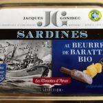 3e-Les espaces productifs: étude de cas sur l'industrie sardinière (exemple de la conserverie Gonidec à Concarneau)