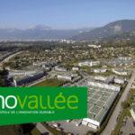 Les espaces productifs et leur évolution: l'exemple d'Inovallée (Grenoble)