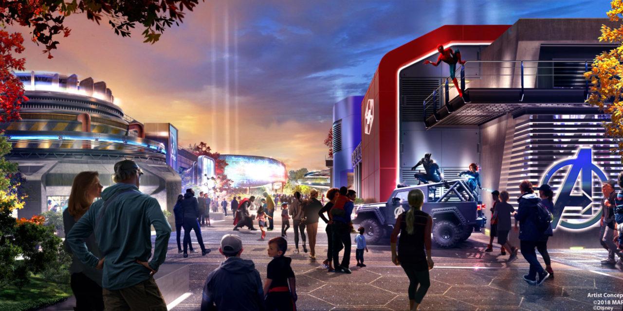 3e-Les espaces productifs dynamiques: l'exemple de Disneyland Paris (activité numérique PIX)