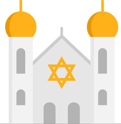 Proposition numérique 6E : La naissance du monothéisme juif dans un monde polythéiste