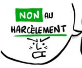 Arrêter le harcèlement