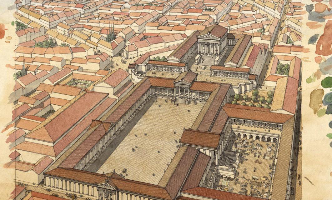 6e- Évaluation sur l'Empire romain