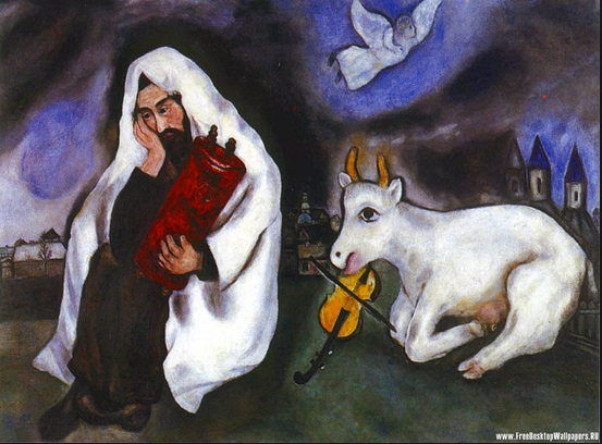 6e- Évaluation sur les débuts du judaïsme