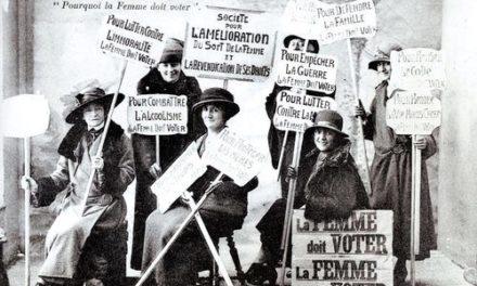Image illustrant l'article 500.h4.8.les.manifestation-suffragistes. de Clio Collège