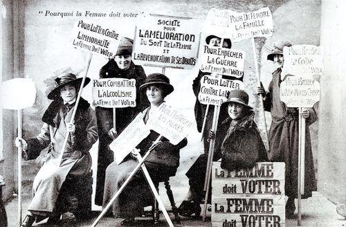 4e- Thème 3: «Société, culture et politique dans la France du XIXe siècle» – T3C3 «Conditions féminines dans une société en mutation»