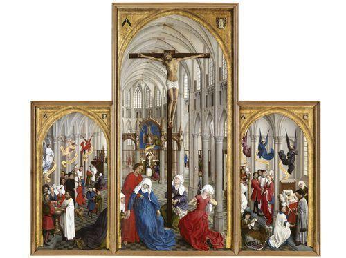 5e- Thème 2 Société, Église et pouvoir politique dans l'Occident féodal – C1 – La recherche du salut (11e-15e siècles)