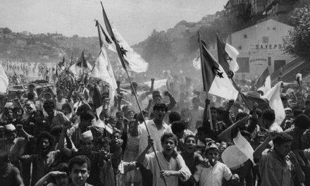 Image illustrant l'article algerie-indépendance de Clio Collège