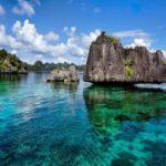 Étude de cas «L'archipel Raja Ampat» (Indonésie) – 6e Géographie