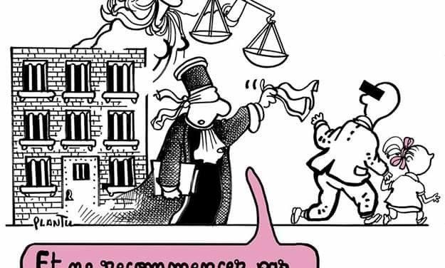 4e- EMC – Le droit et la justice au service de tous
