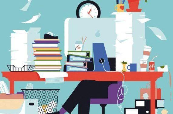 Construire un environnement numérique (fiche élève)