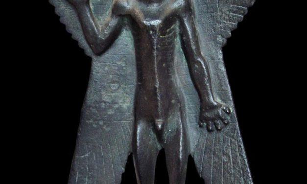 6e- La longue histoire de l'humanité et des migrations – C3 Premiers États et premières écritures dans l'Orient ancien (1er millénaire avant J.-C.)- Étude d'une statue du démon assyrien Pazuzu