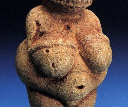 6e- Thème 1 La longue histoire de l'humanité et des migrations – Histoire des Arts- Étude de la Vénus de Willendorf