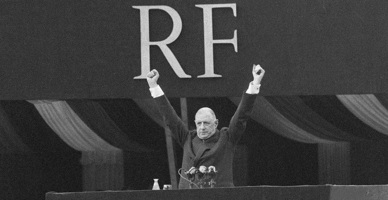 Troisième – Thème 4: La France depuis 1945 (chapitres 1 et 2)