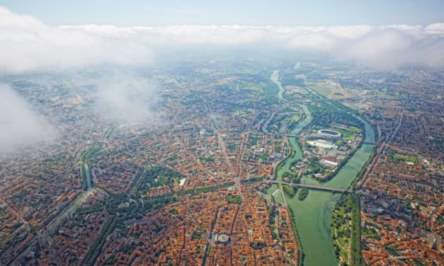 Troisième – Un territoire sous influence urbaine