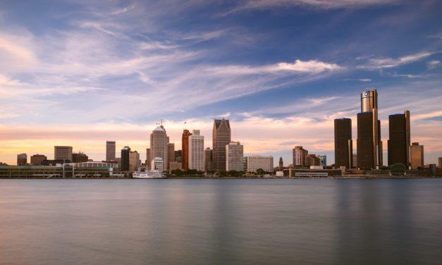 Villes dans la mondialisation : Étude de cas sur Detroit (activité en distanciel)