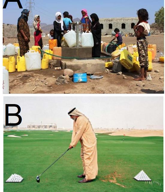 L'énergie, l'eau, des ressources à ménager et à mieux utiliser