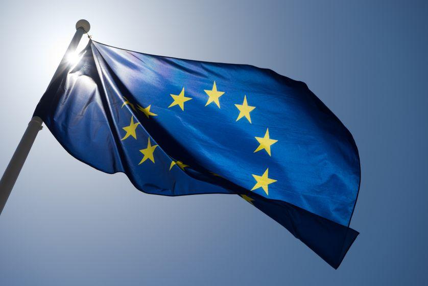 Mise en œuvre du projet européen. Diaporama.