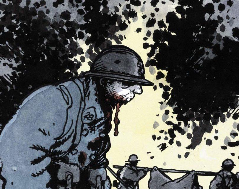 Civils et militaires dans la guerre – La Première guerre mondiale (séquence complète)