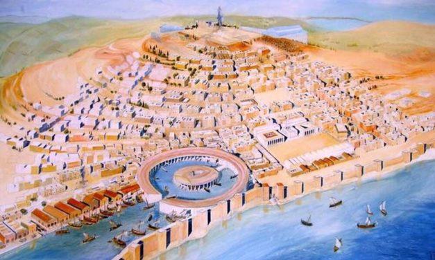 Le monde des cités grecques