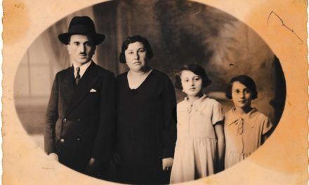 Image illustrant l'article Famille Burstin de Clio Collège